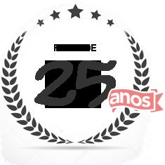 Festa de 25 anos da Oboré